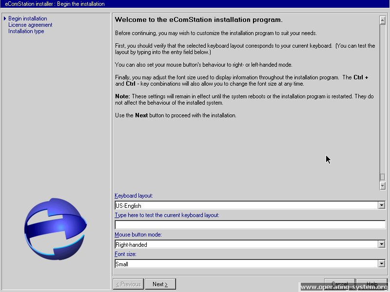Screenshot: ibm ecs20 01