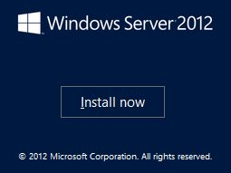 iso windows server 2012 r2 foundation