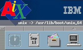 Unix Operating System Screenshots